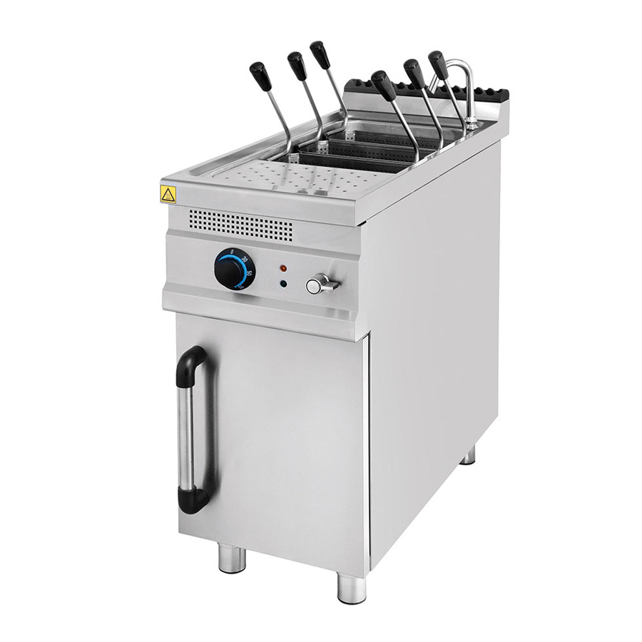 Electric Pasta Cooker 24 Lt